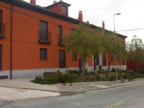 Trasteros en Venta en Hontoria-Segovia