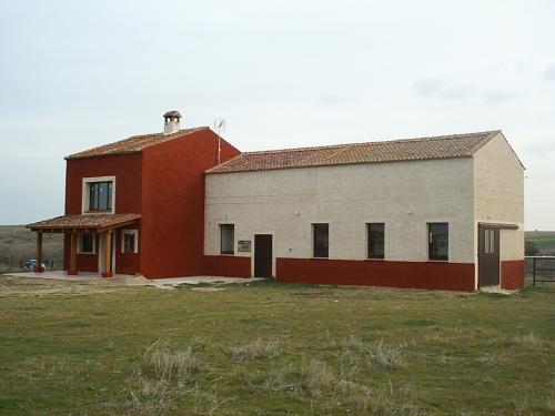 Brieva-Finca de Caballos con Casa en terreno de 5.000 m2