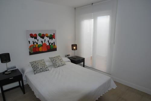 Apartamento Turístico, Ático 6 Central (3d+2b), Punta del Moral (HUELVA), Paseo de la Cruz nº22