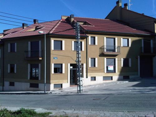 Revenga-Venta de Trasteros y Plazas de Garaje a precios de Hipoteca