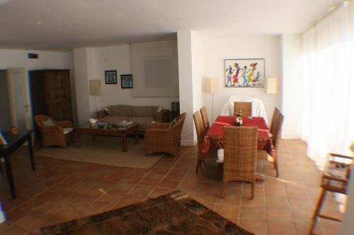 Apartamento Turístico, Ático 3 Central, Frontal (4d+2b), Punta del Moral (HUELVA), Paseo de la Cruz nº22